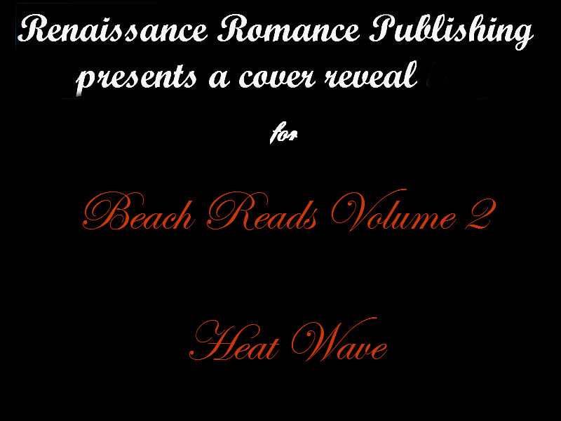 Heat Wave Cover reveal