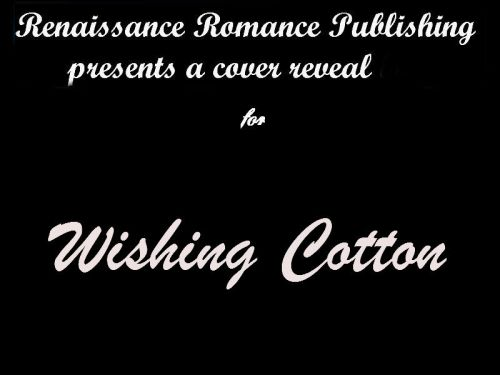 Wishing Cotton Cover reveal