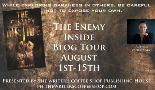 The Enemy Inside Large Blog Tour Button