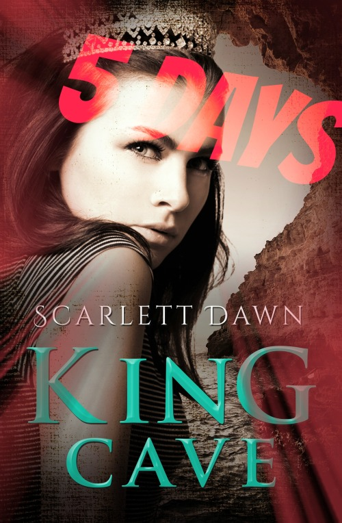King Cave Cover 5