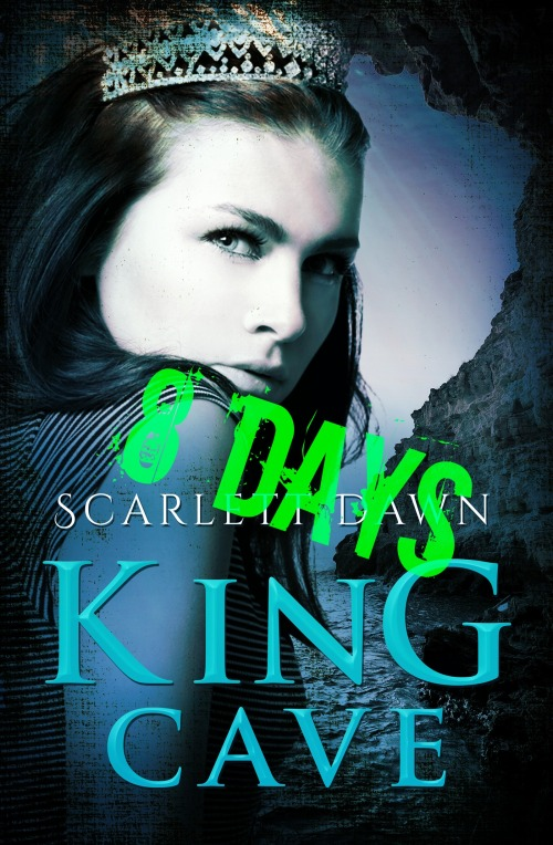 King Cave Cover 8