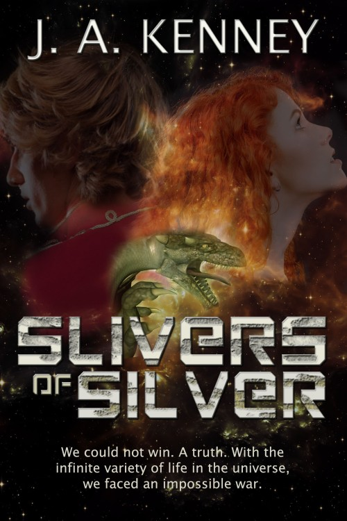 Slivers of Silver 1400x2100