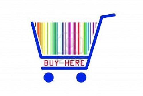 9919829-buy-here-shopping-cart