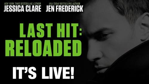 last hit reloaded-live