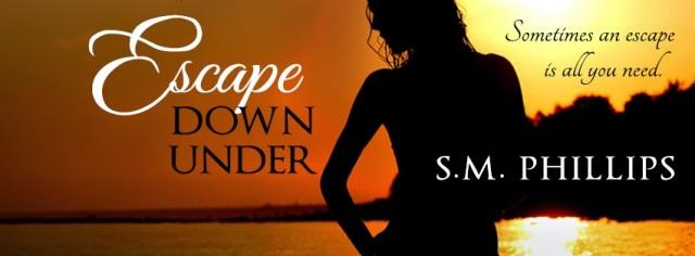 Escape Down Under FB