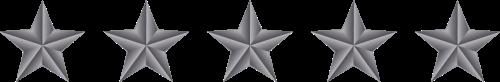 Silver Stars 5