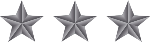 Silver Stars 3