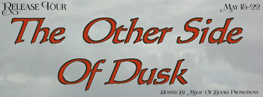 Release Tour Giveaway The Other Side Of Dusk Cherime